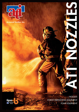 2018 Fire Nozzle catalog
