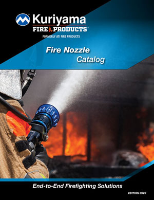 Fire Nozzle catalog