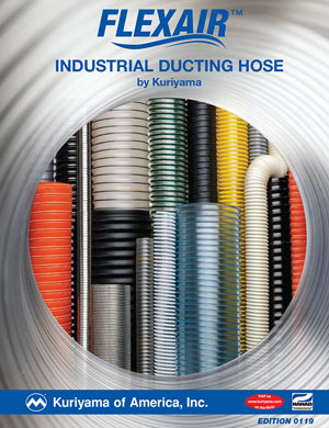 Flexair Ducting Hose catalog