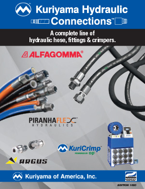 Hydraulic Connections Catalog