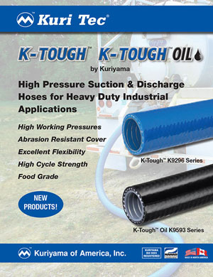 K-Tough® and K-Tough® Oil Brochure