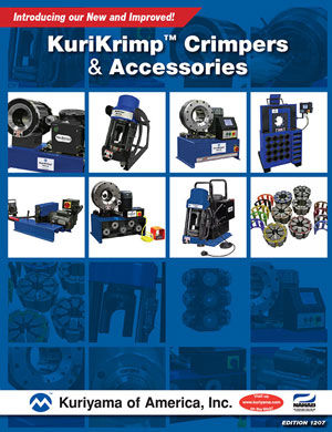 KuriKrimp Crimpers Accessories Catalog