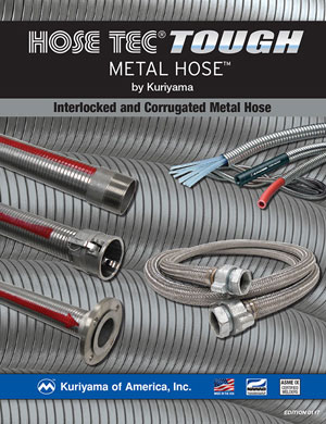 Metal Hose Catalog