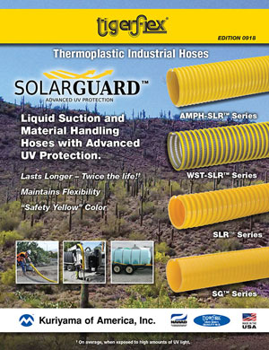 Solarguard catalog