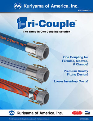 Tri-Couple catalog