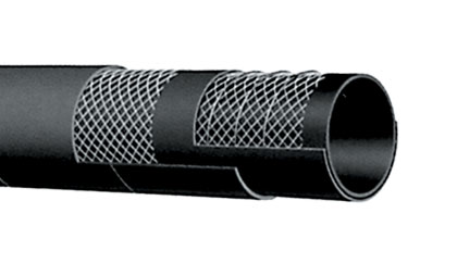 T223AA Heavy Duty Water Suction Hose by Alfagomma