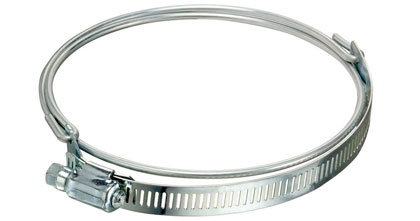 Ducting Hose Clamp