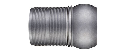 IRRI-Loc(TM) Ball and Socket Couplings