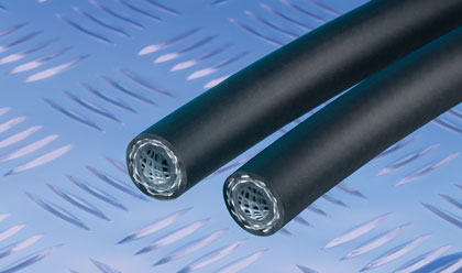 Non-Toxic PVC Air Breathing Hose