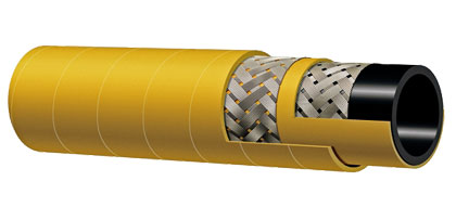 Braided Reinforced Air Hose