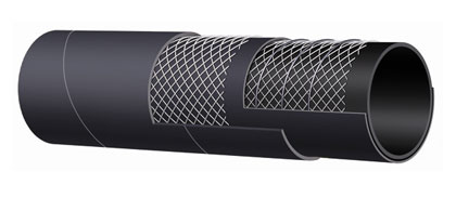 Alfagomma® Discharge Hose with SUPERTUFF Cover