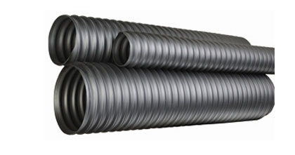 Thermoplastic Rubber Ducting Hose