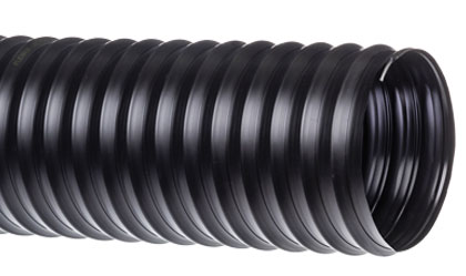 Urevent™ Black hose